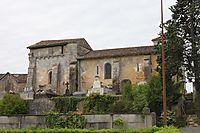 Eglise de Caillau