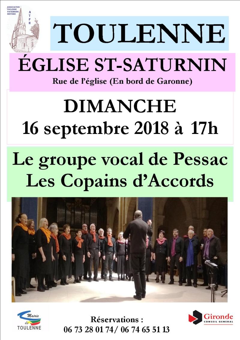 Concert dimanche 16 septembre 2018  (2)